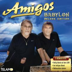 Babylon (Deluxe Edition) - Amigos