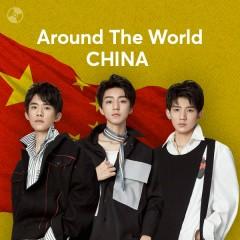 Around The World: CHINA