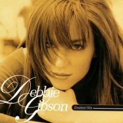 Greatest Hits - Debbie Gibson