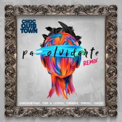 Pa Olvidarte (Remix)