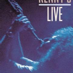Kenny G Live - Kenny G