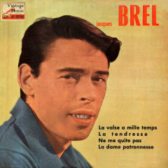Vintage French Song Nº 79 - EPs Collectors,