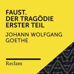 Goethe: Faust. Der Tragödie Erster Teil (Reclam Hörbuch) - Reclam Hörbücher, Hans Sigl, Johann Wolfgang von Goethe