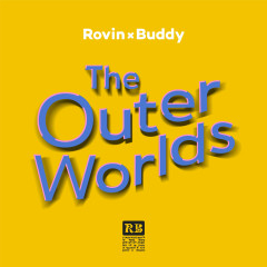 The Outer Worlds - ROVIN, Buddy