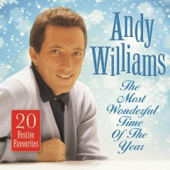 The Most Wonderful Time Of The Year - Andy Williams