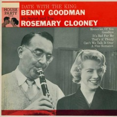 Date With The King - Rosemary Clooney