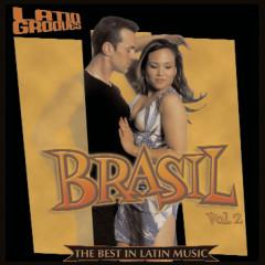 Latin Grooves - Brasil Vol.2 - Various Artists