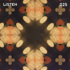 LISTEN 025 Difference (Single) - Jung In