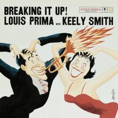 Breaking It Up! - Louis Prima