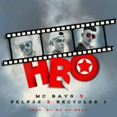 HBO (Single) - Mc Davo