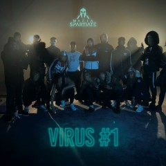 Virus 1 - Mafia Spartiate