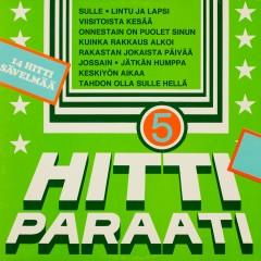 Hittiparaati 5 - Various Artists