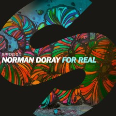 For Real - Norman Doray