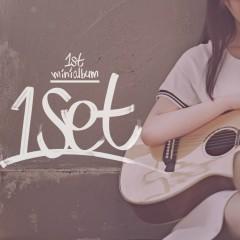 1set 1st MINI 'I Wanna' - 1set, Layback