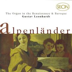 Authentic Renaissance and Baroque Organs