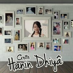 Cerita Hanin Dhiya - Hanin Dhiya