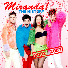 The History 2002-2007 - Miranda!
