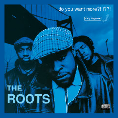 Lazy Afternoon (Alternate Version) / Silent Treatment (Street Mix) - The Roots
