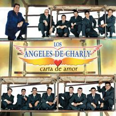 Carta De Amor - Los Ángeles De Charly