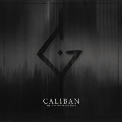 Mein schwarzes Herz - Caliban