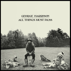 All Things Must Pass (Remastered 2014) - George Harrison