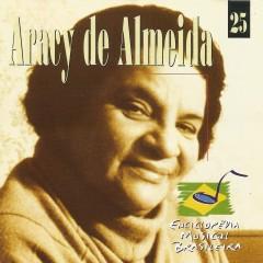 Enciclopédia musical brasileira - Aracy de Almeida