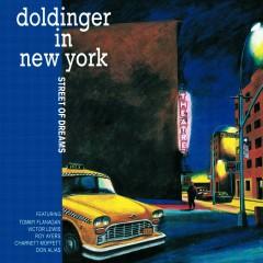 Doldinger In New York - Klaus Doldinger