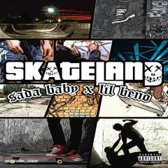 Skate Land (Single) - Sada Baby