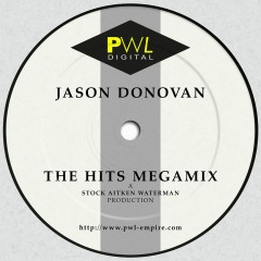 The Hits Megamix - Jason Donovan