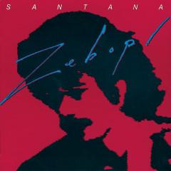 Zebop! - Santana