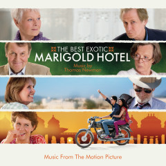 The Best Exotic Marigold Hotel - Thomas Newman
