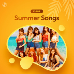 K-Pop Summer Songs