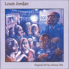Pioneers of Rhythm & Blues Volume 1 - Shuggie Otis, Louis Jordan, Johnny Otis