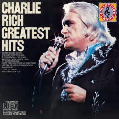 Charlie Rich Greatest Hits - Charlie Rich