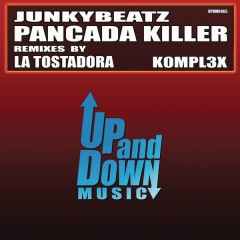 Junkybeatz - Pancada Killer