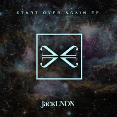 Start Over Again EP