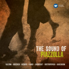 The Sound of Piazzolla - Various Artists