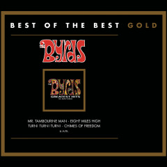 The Byrds - Greatest Hits