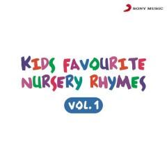 Kids Favourite Nursery Rhymes, Vol. 1 - Ajay Singha