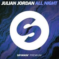 All Night - Julian Jordan