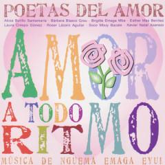 Amor a Todo Ritmo - Poetas del Amor, Spain