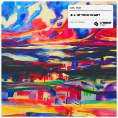 All Of Your Heart (Single)