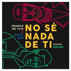 No Sé Nada De Ti (Versíon Salsa)