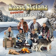 Country Winter Party - Lasse Stefanz