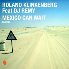 Mexico Can Wait  (feat. DJ Remy) [Remixes] - Roland Klinkenberg, DJ Remy