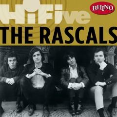 Rhino Hi-Five: The Rascals - The Rascals