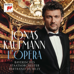 L'Opéra - Jonas Kaufmann