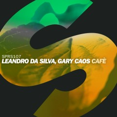 Cafè - Leandro Da Silva, Gary Caos