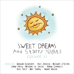 Sweet Dreams And Starry Nights Vol. 2 - Various Artists