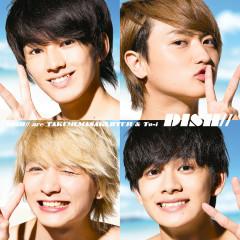 Yeah!! Natsuyasumi - DISH//